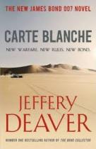 Книга Carte Blanche