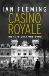 Casino Royale - фото обкладинки книги