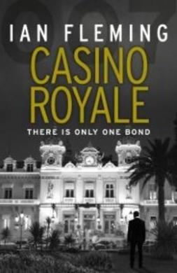 Книга Casino Royale