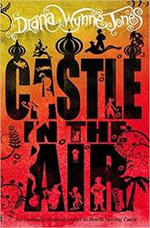 Castle in the Air - фото обкладинки книги