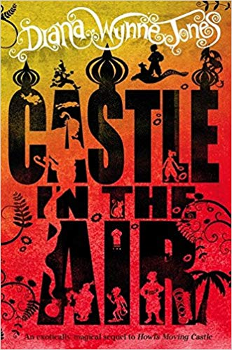 Книга Castle in the Air