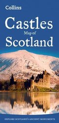 Посібник Castles Map of Scotland