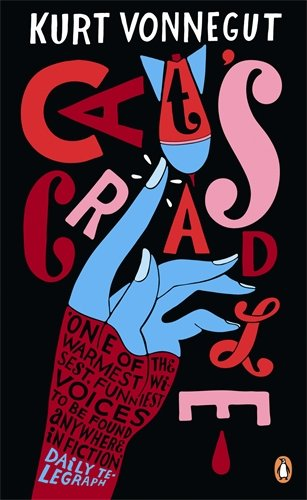 Книга Cat's Cradle