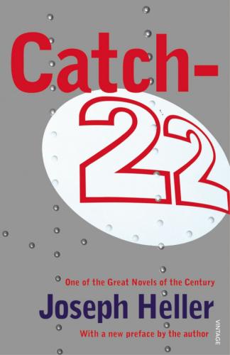 Книга Catch-22