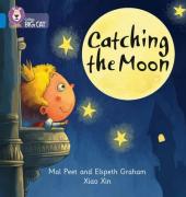 Catching the Moon - фото обкладинки книги