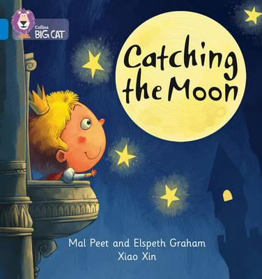 Книга Catching the Moon