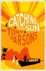 Catching the Sun - фото обкладинки книги