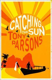 Catching the Sun - фото книги
