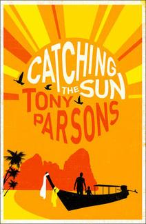 Книга Catching the Sun