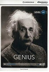 CDIR Level A1. Genius (Book with Online Access) - фото обкладинки книги