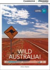 CDIR Level A1. Wild Australia! (Book with Online Access) - фото обкладинки книги