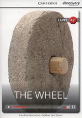 CDIR Level A2+. The Wheel (Book with Online Access) - фото обкладинки книги