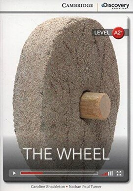 CDIR Level A2+. The Wheel (Book with Online Access) - фото книги