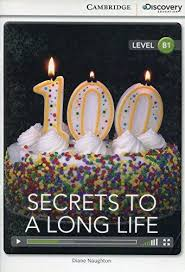 CDIR Level B1. Secrets to a Long Life (Book with Online Access) - фото книги
