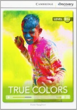 CDIR Level B1+. True Colors (Book with Online Access) - фото книги