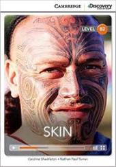 CDIR Level B2. Skin (Book with Online Access) - фото обкладинки книги