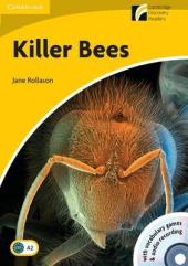 CDR 2. Killer Bees (with CD-ROM/Audio CD) - фото обкладинки книги