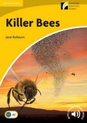 CDR 2. Killer Bees (with Downloadable Audio) - фото обкладинки книги