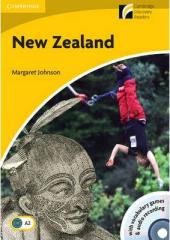 CDR 2. New Zealand (with CD-ROM/Audio CD) - фото обкладинки книги