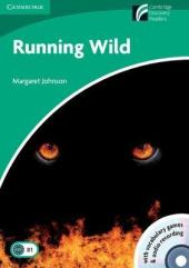CDR 3. Running Wild (with CD-ROM and Audio CDs) - фото обкладинки книги