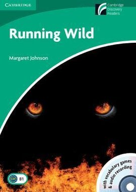 CDR 3. Running Wild (with CD-ROM and Audio CDs) - фото книги