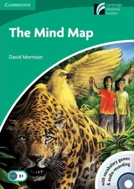 CDR 3. The Mind Map (with CD-ROM and Audio CDs) - фото книги