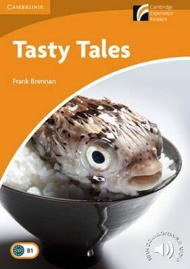 CDR 4. Tasty Tales - фото книги