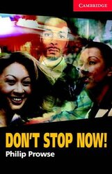 CER 1. Don't Stop Now! (with Audio CD Pack) - фото обкладинки книги