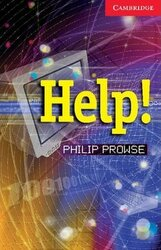 CER 1. Help! (with Downloadable Audio) - фото обкладинки книги