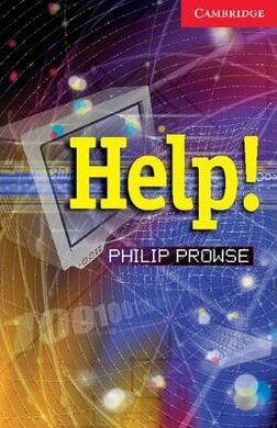 CER 1. Help! (with Downloadable Audio) - фото книги