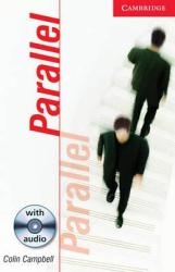 CER 1. Parallel (with Audio CD Pack) - фото обкладинки книги