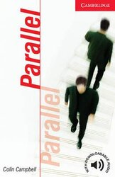 CER 1. Parallel (with Downloadable Audio) - фото обкладинки книги