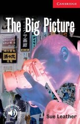 CER 1. The Big Picture (with Downloadable Audio) - фото обкладинки книги