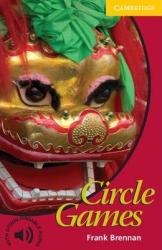 CER 2. Circle Games (with Downloadable Audio) - фото обкладинки книги