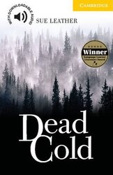 CER 2. Dead Cold (with Downloadable Audio) - фото обкладинки книги
