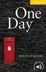 CER 2. One Day (with Downloadable Audio) - фото обкладинки книги