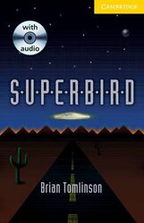 CER 2. Superbird (with Audio CD Pack) - фото обкладинки книги
