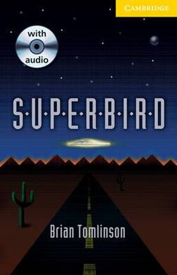 CER 2. Superbird (with Audio CD Pack) - фото книги