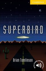 CER 2. Superbird (with Downloadable Audio) - фото обкладинки книги