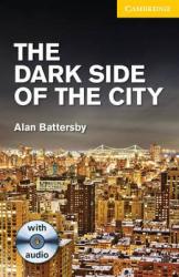CER 2. The Dark Side of the City (with Audio CD Pack) - фото обкладинки книги