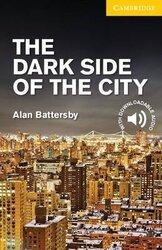 CER 2. The Dark Side of the City (with Downloadable Audio) - фото обкладинки книги