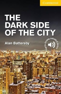 CER 2. The Dark Side of the City (with Downloadable Audio) - фото книги