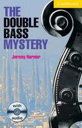CER 2. The Double Bass Mystery (with Audio CD Pack) - фото обкладинки книги