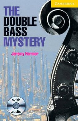 CER 2. The Double Bass Mystery (with Audio CD Pack) - фото книги