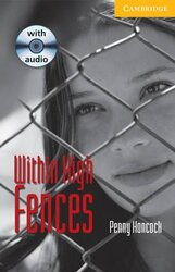 CER 2. Within High Fences (with Audio CD Pack) - фото обкладинки книги