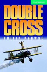CER 3. Double Cross (with Audio CD Pack) - фото обкладинки книги
