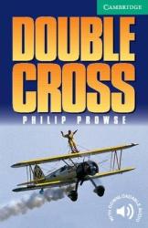 CER 3. Double Cross (with Downloadable Audio) - фото обкладинки книги