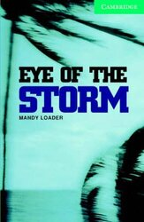 CER 3. Eye of the Storm (with Audio CD Pack) - фото обкладинки книги