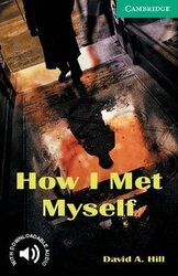 CER 3. How I Met Myself (with Downloadable Audio) - фото обкладинки книги
