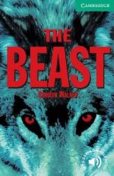 CER 3. The Beast (with Downloadable Audio) - фото обкладинки книги